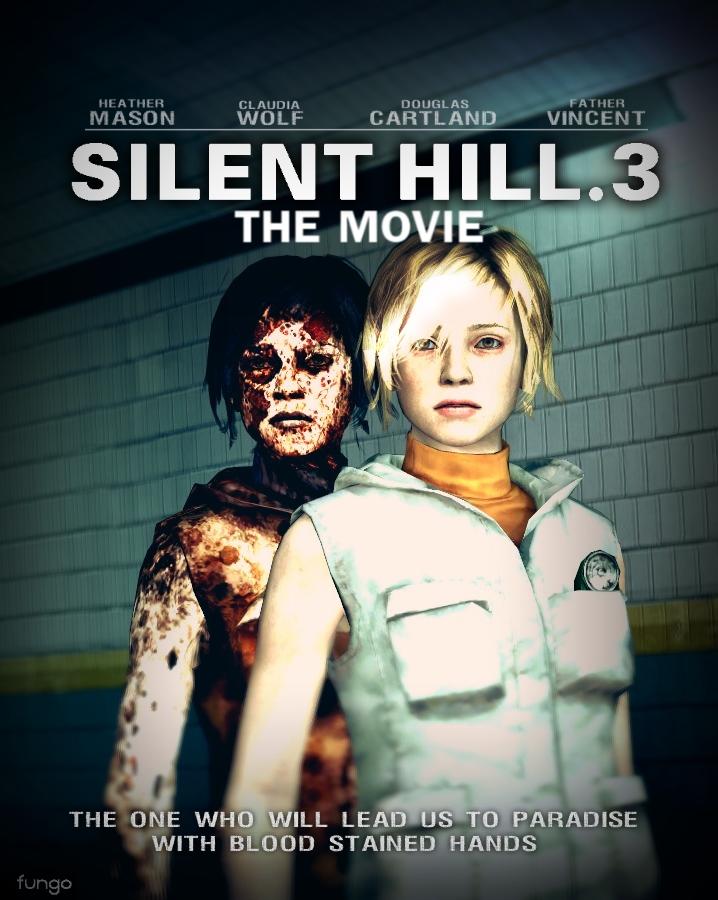Silent Hill 3 Film